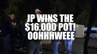 JP Bad Boy Racing (BOOST-LEE) VS GHOST II @ US 131 $16K POT - Payso Productions
