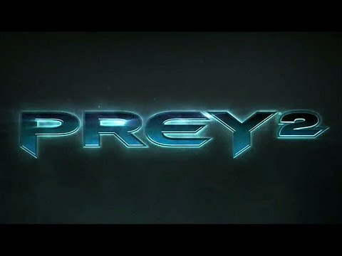 E3 2011: Prey 2 Cinematic Trailer (HD 720p)