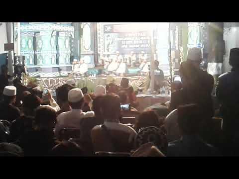 Iqsas Al Mukhtar J3-Fesban se-Jatim di NH singosari malang 2017