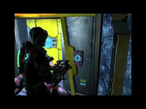 Dead Space 2 - серия 16 - Шаг 4:Принятие