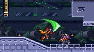 "Vamos Jogar: Megaman X3 #1 - ""Efeito Doopler"""