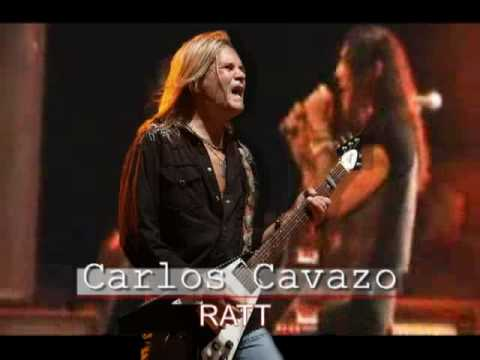 RATT: 2010 Carlos Cavazo Interview