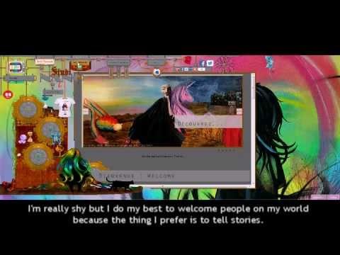 Studinano (website portfolio By Shou') [english Version] video