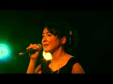 やなせなな 「トウヒコウ」 by テレビ猪名川