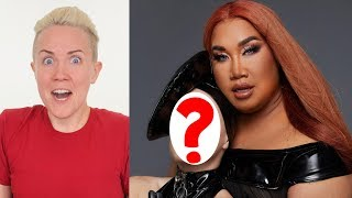 I TURNED HANNAH HART INTO A TOP MODEL | PatrickStarrr