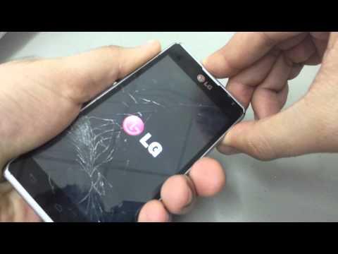 How to Hard Reset REMOVE PASSWORD LG Spirit 4 Metro PCS