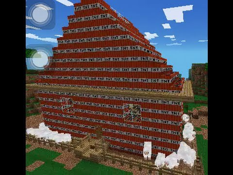 how to make the best house in minecraft pe