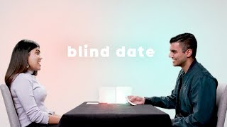College Students Play Never Have I Ever on a Blind Date