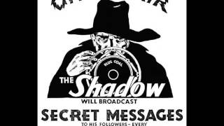 "The Shadow with Orson Welles  - ""The Hospital Murders""  08/14/38 (HQ) Old Time Radio"