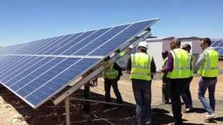 Renewable energy projects in South Africa