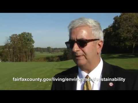 Sustainability Initiatives - Golf Course Weather Stations