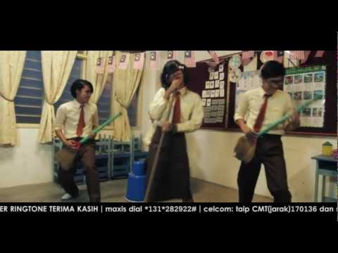 iamNEETA - Terima Kasih | Official Music Video