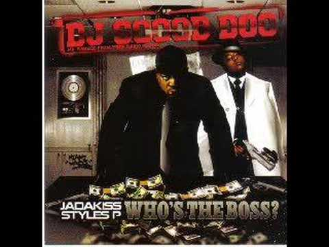 Jadakiss Ft. Styles P - Shots Fired (50 Cent Diss)
