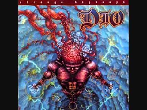 Dio - Evilution