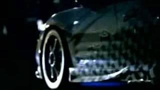 Mitsubishi Lancer Evolution Commercial: Religion