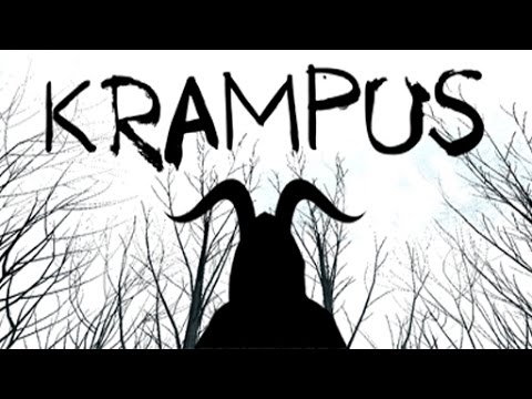 NAUGHTY OR NICE? | Krampus - Christmas Horror Game [FULL GAME]