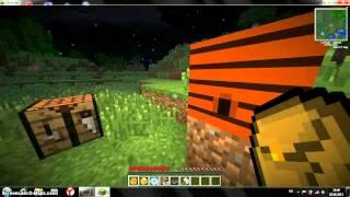 15 серия выживания в minecraft