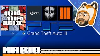 How to Install PS2 Games on a Jailbroken PS4! | Firmware 5.05 or Lower