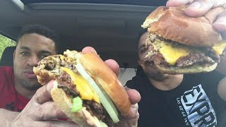 Epic Cheat Meal @hodgetwins