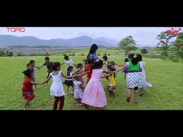 LEI EIGI NUNGSHIBI AMA. Manipuri Film Song 2014 | TORO By Surma & Bishow