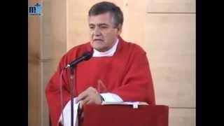 HOMILIA - San Ignacio de Antioquía VIERNES XXVIII semana del TO Ciclo A