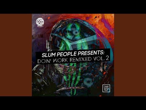 Press The Record Up (Slum People Remix)