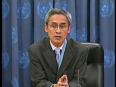 UN expert spotlights abysmal human rights situation in DPR Korea
