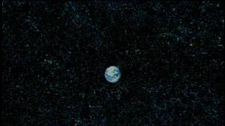 Ending of the Hubble 3D IMAX movie