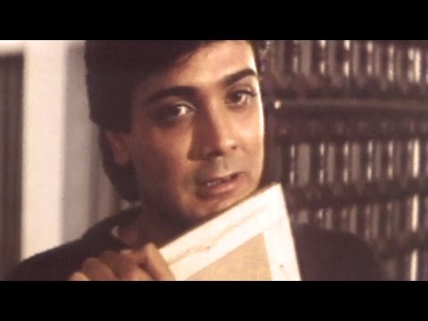 Prosenjit Chatterjee irritates Om Shivpuri - Aandhiyan, Scene 13/17
