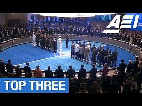 NATO Summit 2014: How to revitalize the alliance