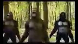 Mama Bendera song trend youtube