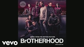 J Hus - Solo One (Official Audio) [Brotherhood Soundtrack]