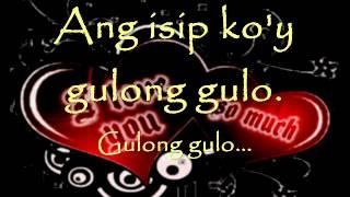 Pusong Lito - Myrus Ramirez [LYRICS]