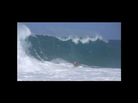 Log Cabins Northshore, Hawaii, Nathen Flecther, Gavin Gillette, Adam Crawford, Cheeseburger, west surfboards