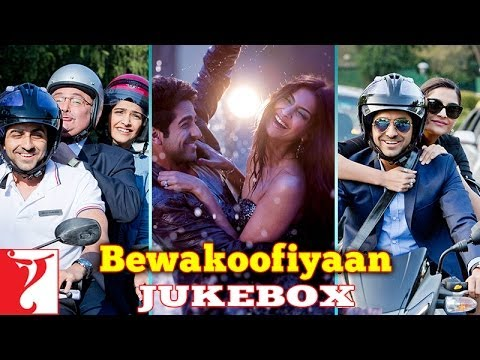 Bewakoofiyaan - Audio Jukebox