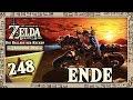 THE LEGEND OF ZELDA BREATH OF THE WILD Part 248: Miz Kyoshia Battle & Eponator Zero