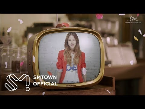 BoA 보아 'Who Are You (Feat. 개코)' MV