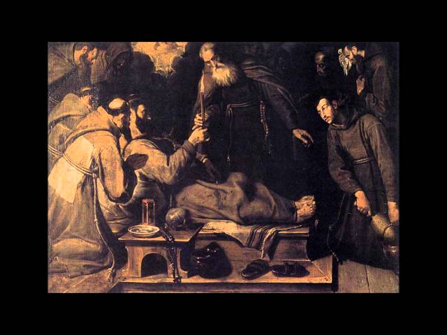Johann Ernst Eberlin - Requiem No.8 in C-major