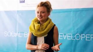 О проекте «Социальное предпринимательство: от примера до самообеспечения»