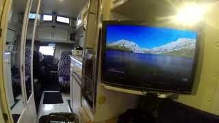 RV Life: Sound system & TV Chromecast