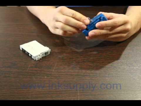 Epson T125. T126. T127 Chip Resetter (InkSupply.com)