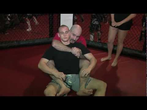 Sameya Hito MMA moves 1.mov