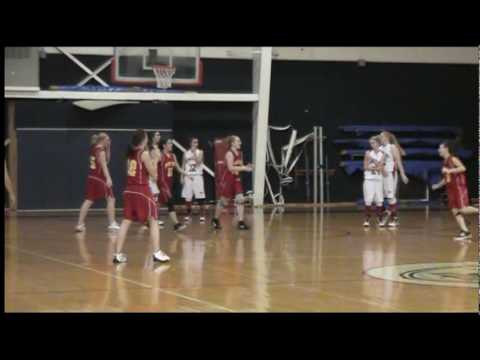 Faith West Academy - Girls Varsity Basketball