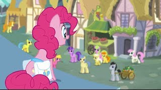 Pinkie the Party Planner - Song 1, Pinkie Pride MLP:FiM [True 720p]