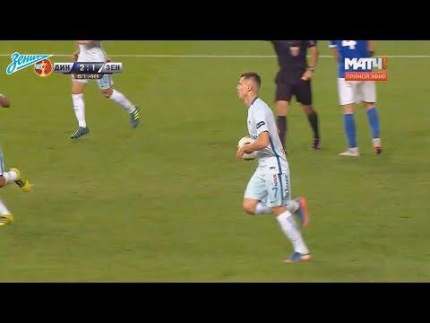 «Динамо» — «Зенит»: полный обзор матча на «Зенит-ТВ»