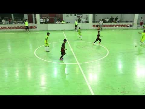 Sport X Náutico Semifinal Copa Pernambuco de Futsal 2014