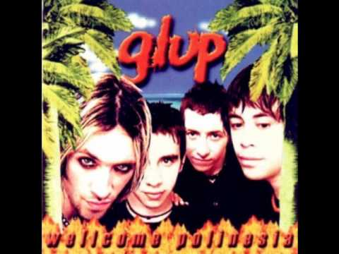 Glup - Welcome Polinesia