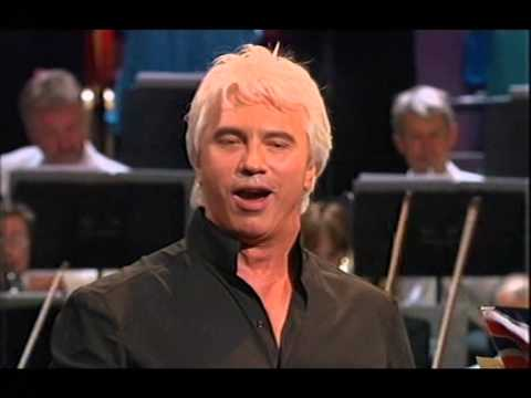 Dmitri Hvorostovsky The Toreador Song