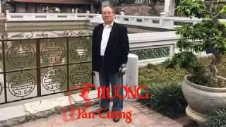 TÔI VÀ QUÊ HƯƠNG - Thơ: Nguyễn Văn Cường - Diễn ngâm: Hương Ngọc Lan
