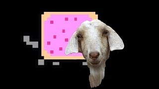 Goat Simulator Mods